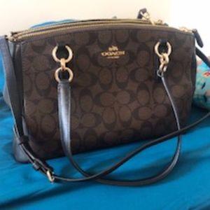 Women's Handbag, Purse, Crossbody,Coach
